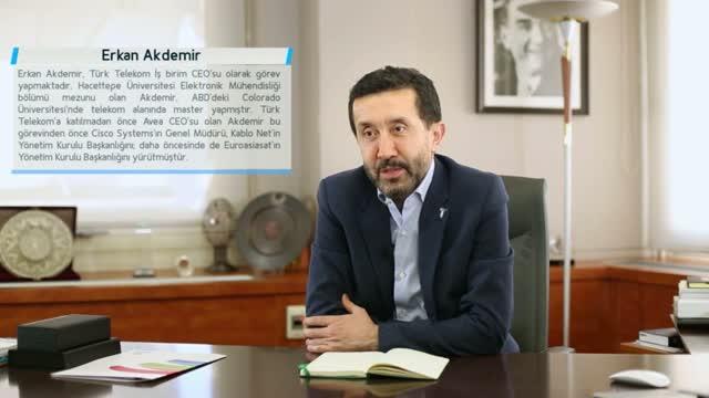 Elektrik / Elektronik Mühendisliği - Erkan Akdemir
