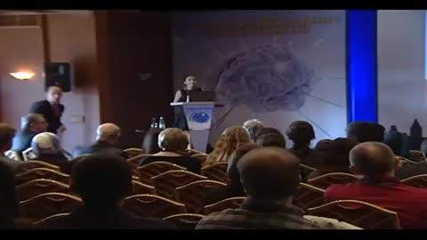 ECNS 2010 Opening Speech Nevzat Tarhan