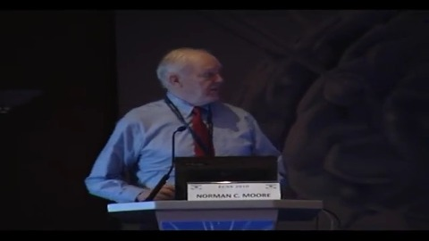 ECNS 2010 Norman Moore's Speech