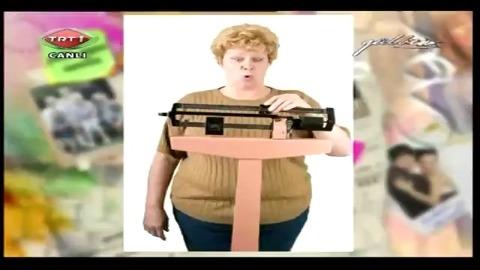 Hipnozla Zayıflama - Gülben