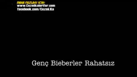 Okan Bayülgen - Genç Bieberlar Rahatsız