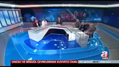 Kobay Er Skandalı - Deşifre