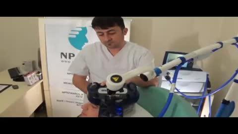 Transkraniyal Manyetik Uyarım (TMU) Tedavisi