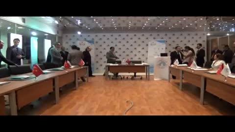 Üsküdar Üniversitesi'nden Rehberlik Eğitimi Protokolü
