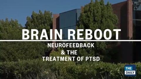 Neuro biofeedback
