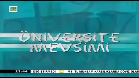 Üsküdar Üniversitesi Üniversite Mevsimi