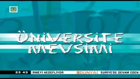 Üsküdar Üniversitesi Bölümleri (Üniversite Mevsimi)
