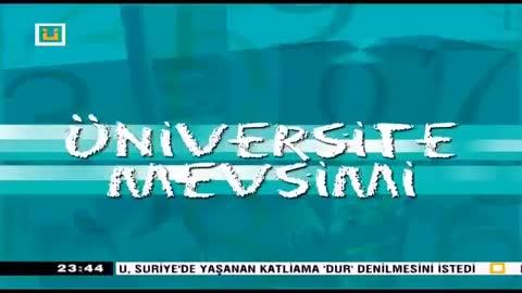Üsküdar Üniversitesi Hemşirelik Bölümü (Üniversite Mevsimi)