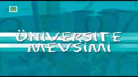 Ek Kontenjan Günleri (Üniversite Mevsimi)