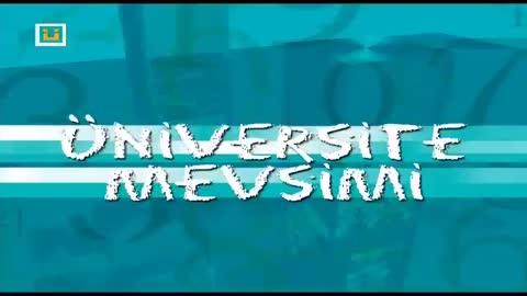 Üniversiteli Olmak İçin Son Şansınız (Üniversite Mevsimi)