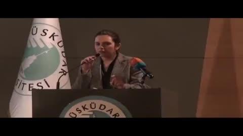 Şizofreni Dünyası Paneli ( Üsküdar Üniversitesi )