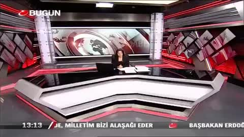 Taksim Gezi Park Eylemi ve Toplum Psikolojisi (Bugün TV)