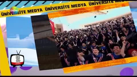 Neden Üsküdar Üniversitesi ( SHOW TV )