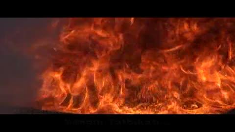 NPİstanbul Nöropsikiyatri Hastanesi Yangın Tatbikatı