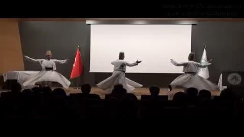 Üsküdar Üniversitesi Şeb-i Arus Etkinliği Mesnevi Terapi Konferansı
