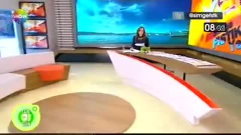 Torunları II. Abdülhamit i Üsküdar Üniversitesinde anlattı SHOW TV