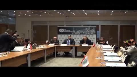 Üsküdar Üniversitesi Nöropsikofarmakoloji Laboratuvarı Basın Tanıtım Toplantısı