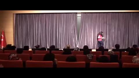 Üsküdar Üniversitesi Armoni Müzik Kulübü Konseri