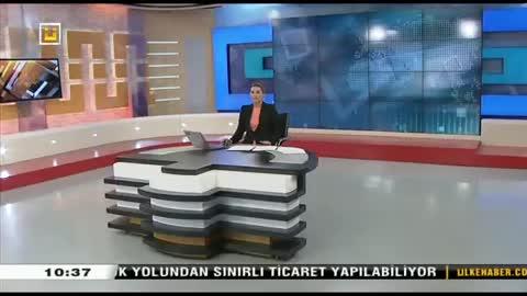 Afganistan'dan Türkiye'ye Uyuşturucu Koridoru