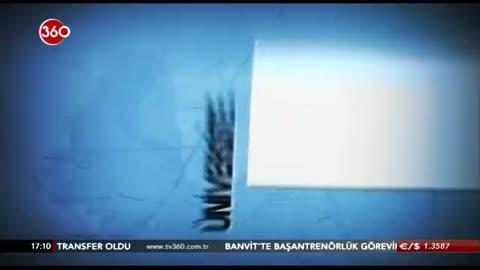 Üsküdar Üniversitesi Farklı Eğitim Modeliyle SKYTÜRK 360'da...