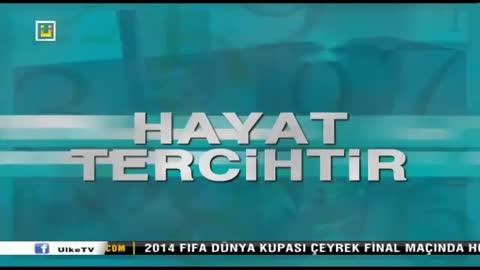 Neden Üsküdar Üniversitesi ÜLKE TV HAYAT TERCİHTİR