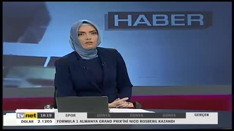 İsrail'in Gazze İşgalini Üniversiteler Bildiriyle Kınadı