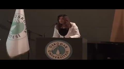 NPGRUP Cübbe Giyme ve Hizmet Ödülleri Töreni