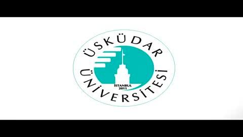 Üsküdar Üniversitesi İşaret Dili Yılbaşı Mesajı