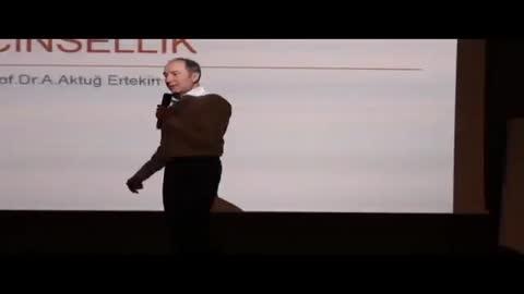 Gençlik ve Cinsellik Konferansı