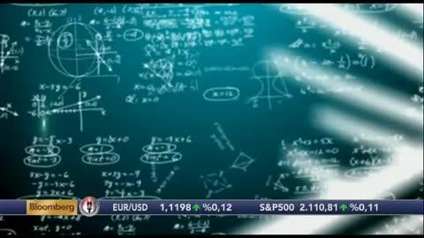 Tematik Üniversitesi Avantajıyla Üsküdar Üniversitesi BLOOMBERG TV