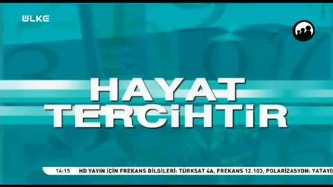 Sağlık Meslek Yüksekokulu Programlarıyla Üsküdar Üniversitesi ÜLKE TV