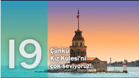 Üsküdar Üniversitesi için 20 neden