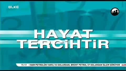 Sağlık Bilimleri Fakültesi bölüm ve imkanlarıyla Üsküdar Üniversitesi ÜLKE TV'de...