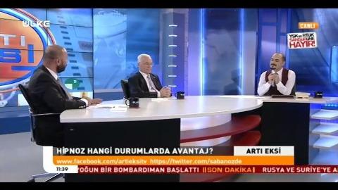 Türkiye'de Hipnoz ve Uygulama Alanlarý