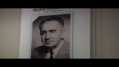 Tarhan, Mazhar Osman'ı anlattı