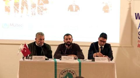 Bir Dünya Bir İnsan Türkiye'deki Suriyeliler Konferansı