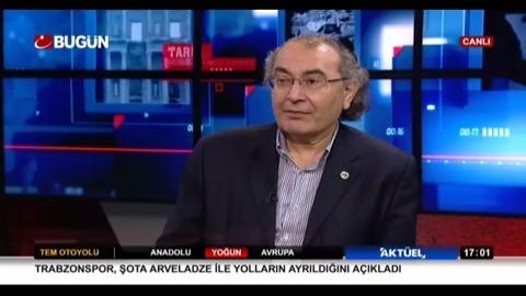 Türkiye'de Beyin Çalışmalarını Prof. Dr. Nevzat Tarhan anlattı.