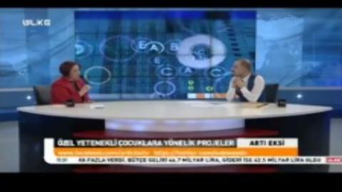 Türkiye'de Üstün Yetenekli Çocuklar, Eğitimi ve Ebeveynin Sorumlulukları