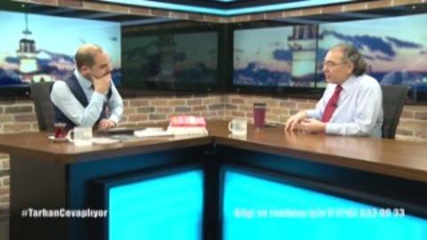 Boşanmalar Neden Artıyor? Prof. Dr. Nevzat Tarhan Cevaplıyor-2