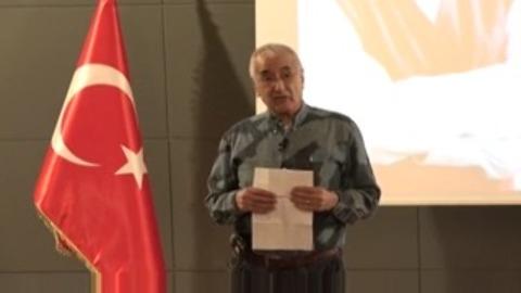 Doğan Cüceloğlu Söyleşisi (16.03.2016)