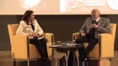 Özdemir Erdoğan ile Söyleşi (10.03.2016)