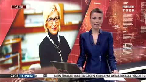 Üsküdar Üniversitesi Rektör Yardımcısı Prof. Dr. Sevil Atasoy BM Uyuşturucu Kontrol Kurulan Seçildi