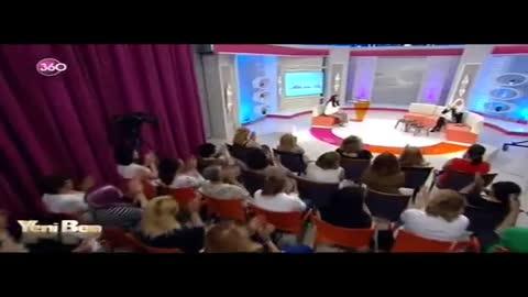 İkbal Gürpınar Tv Programında Prof. Dr. Nevzat Tarhan'ın Kitaplarını Önerdi!