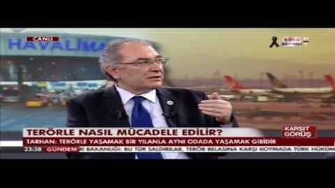Atatürk Havalimanı Terör Saldırısı Türkiye'yi ve Toplum Psikolojisini Nasıl Etkiledi?