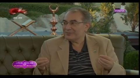 Manevi zenginliğimizin farkında mıyız? Prof. Dr. Nevzat Tarhan anlattı...
