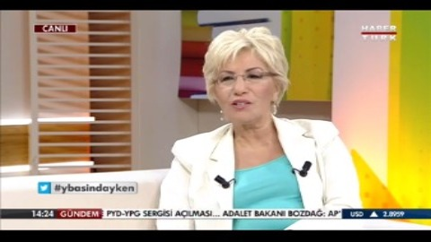 Prof. Dr. Sevil Atasoy, sosyal, kültürel ve bilimsel yönleriyle Üsküdar Üniversitesi'ni anlattı.