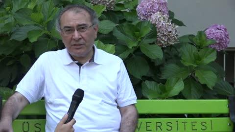 """Prof. Dr. Nevzat Tarhan: """"Türk toplumu ve siyasi sistemi bu süreci güçlenerek aşacaktır!"""""""