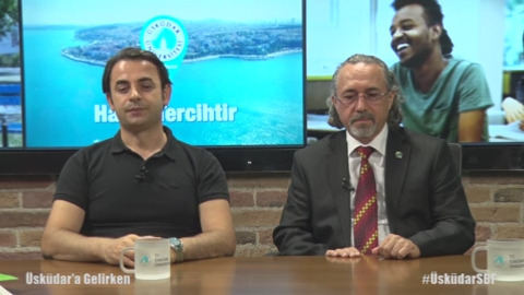 Üsküdar Üniversitesi Sağlık Bilimleri Fakültesi- Doç.Dr. Kürşat Yelken ve Prof.Dr. Halil İbrahim Erol - Ses- Dil- Konuşma- Odyoloji Bölümlerini anlattılar