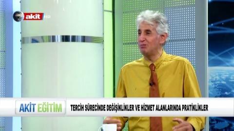 Neden Sağlık Bölümleri? Prof. Dr. Haydar Sur Sağlıkta Kariyer ve İş İmkanlarını Anlattı...