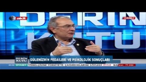 15 Temmuz Türk halkı üzerinde nasıl bir psikoloji bıraktı?